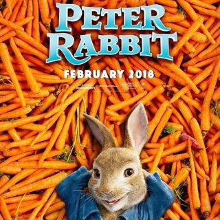 Peter Rabbit The Cinemen