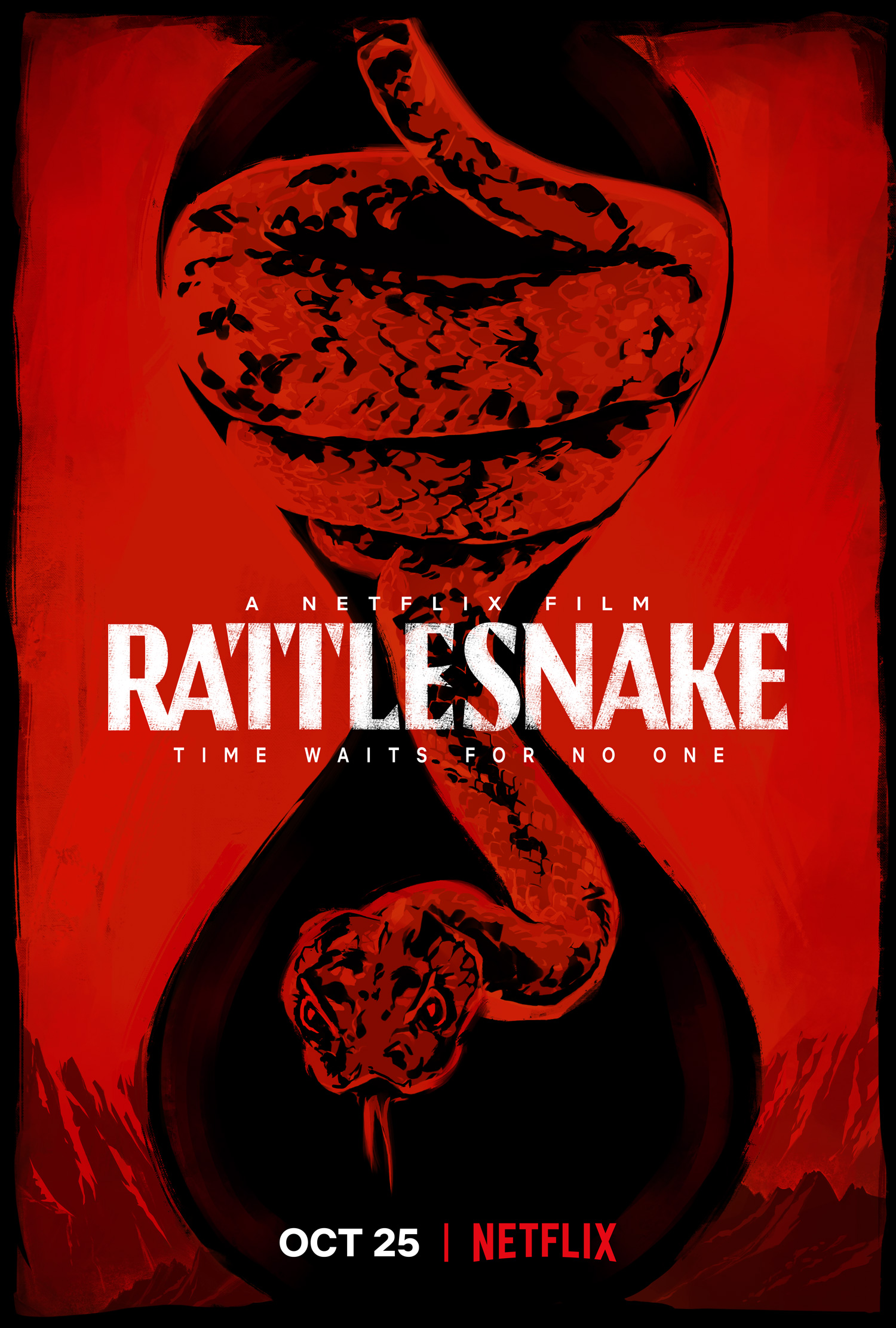 Rattlesnake: Interview w/ Zak Hilditch & Ross Dinerstein