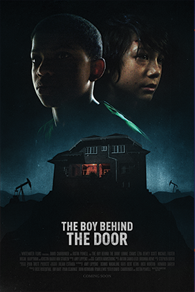 The Boy Behind the Door — Fantastic Fest Review