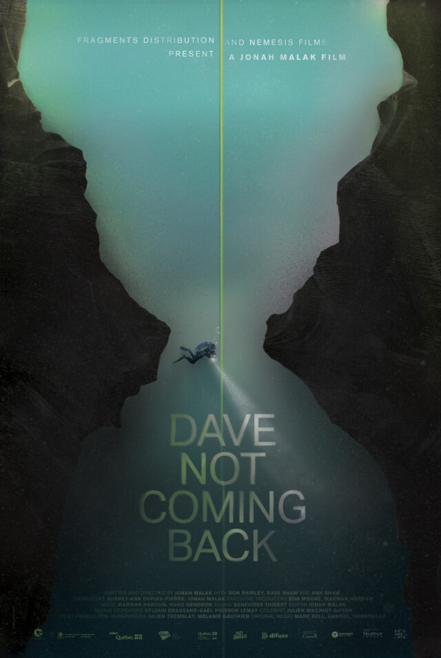 Dave Not Coming Back – Austin Film Festival Review