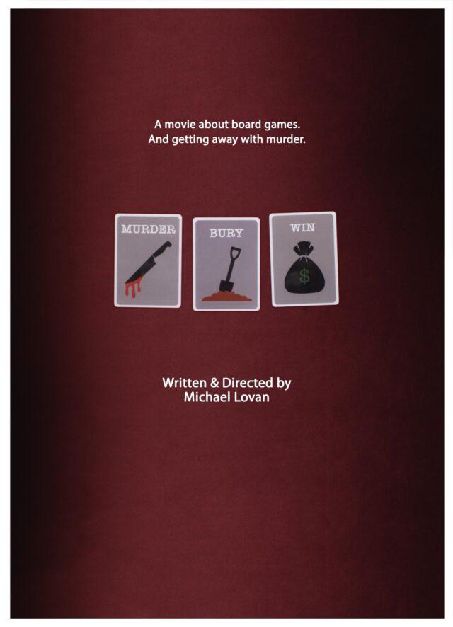 Murder Bury Win – Austin Film Festival Review