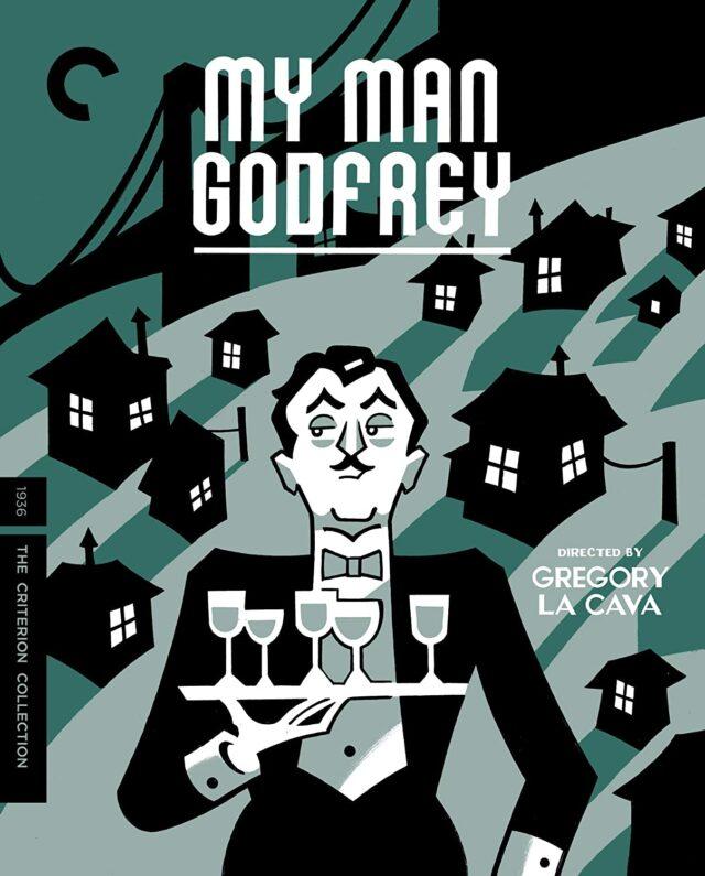 Criterion Corner- My Man Godfrey