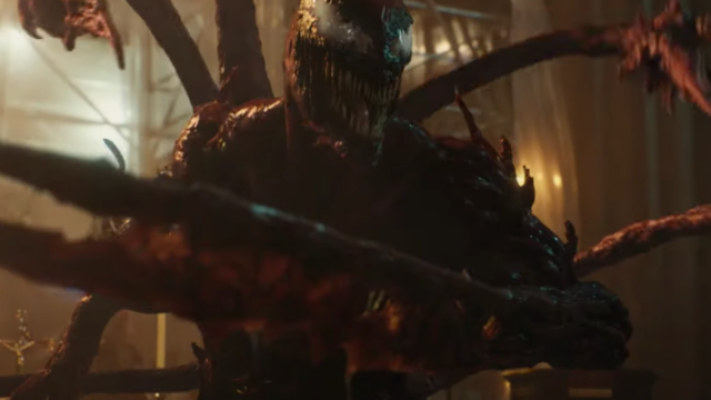 Venom : Let There Be Carnage