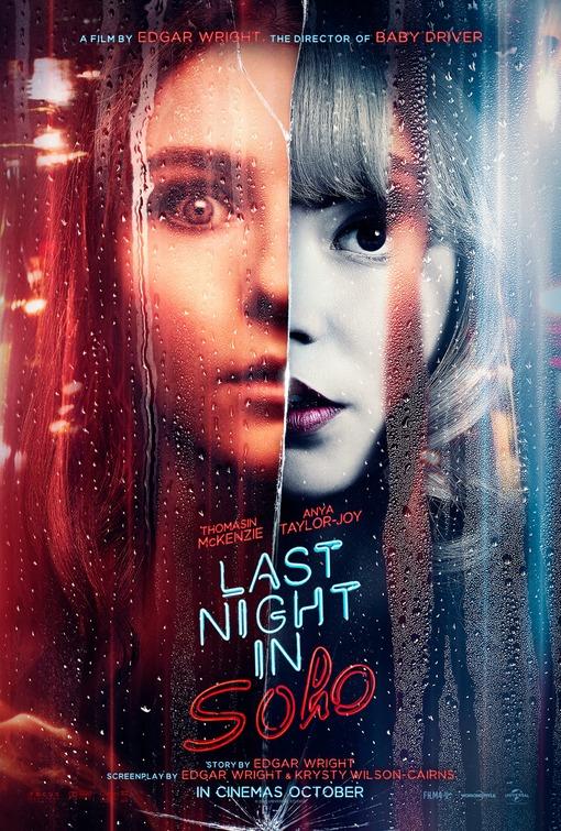 Last Night in Soho: Fantastic Fest Review